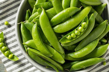 Load image into Gallery viewer, WILD PEACOCK Veg - Sugar Snaps (125g) - Together Store South Africa