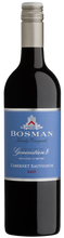 Load image into Gallery viewer, BOSMAN Generation 8 Cabernet Sauvignon 750ml - Together Store South Africa