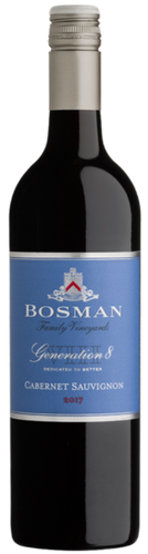 BOSMAN Generation 8 Cabernet Sauvignon 750ml - Together Store South Africa