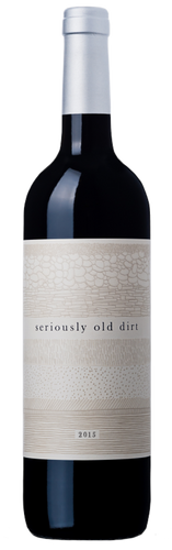 VILAFONTE Seriously Old Dirt 2017 750ml - Together Store South Africa
