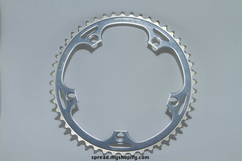 Sugino AERO MIGHTY chain ring njs 48T (2014-01-069)