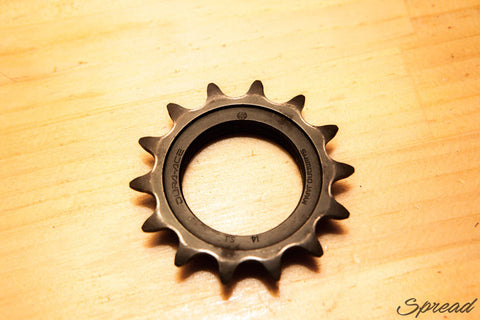 Shimano DURA-ACE SS7600 cog 14T NJS, Free Economy shipping for AISA, US, AUS, CAN, UK, EURO!