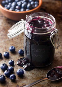 Blueberry Dessert Topping