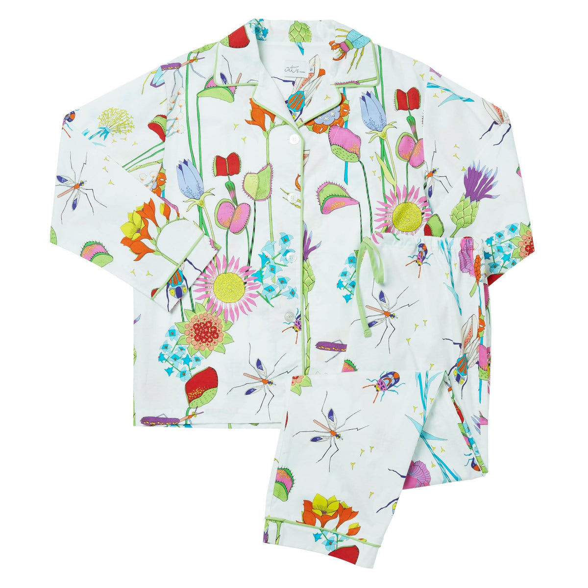 A Bug's Life Cotton Pajamatest