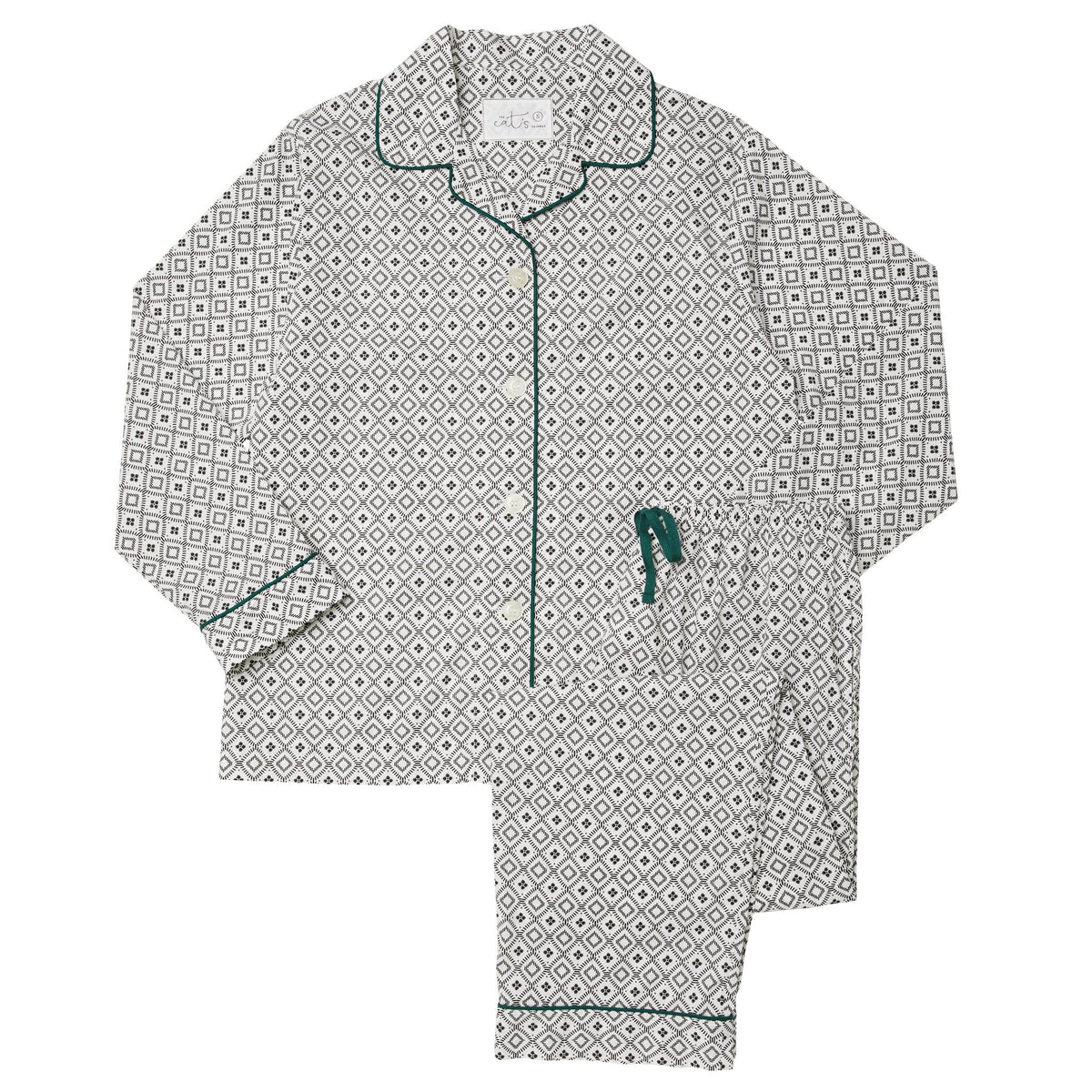 Barrington Luxe Pima Pajamatest