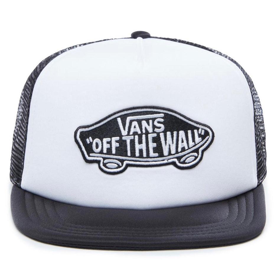 VANS cappellino da baseball Classic Patch VN000H2VYB21 Bicolore