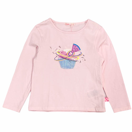 T-Shirt Billieblush muffin U15678