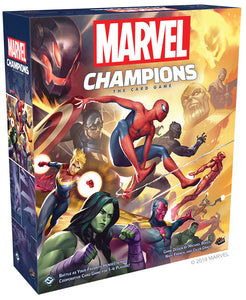 Marvel Champions: LCG Core Set