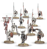 Warhammer: Age of Sigmar Miniatures