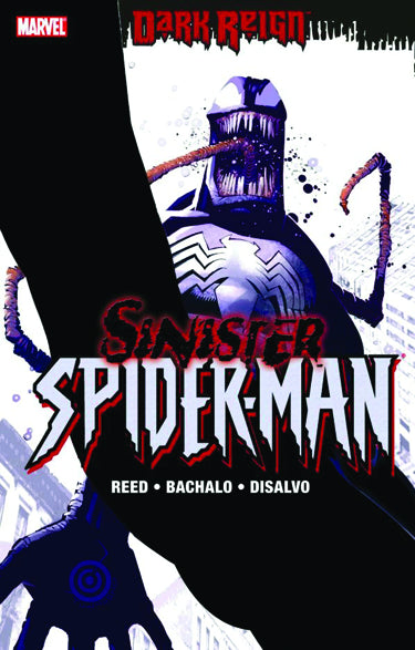 Dark Reign: Sinister Spider-Man Trade Paperback