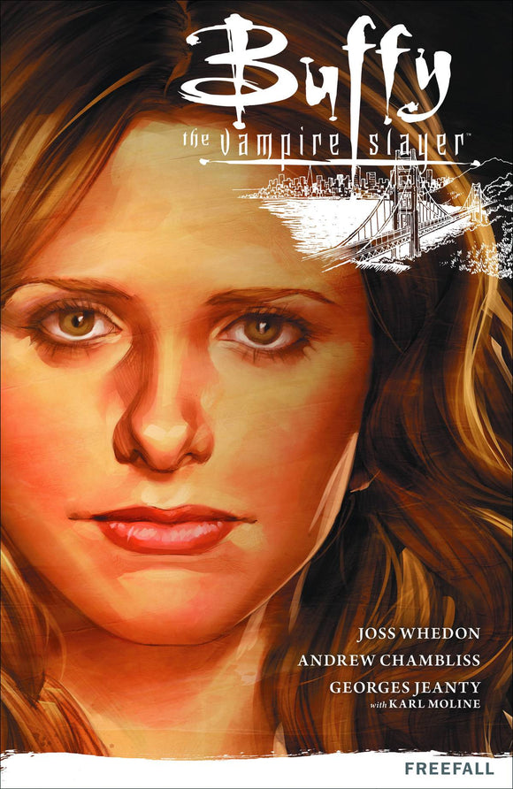Buffy the Vampire Slayer: Season 9 Trade Paperback