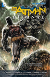 Batman: Eternal Trade Paperback