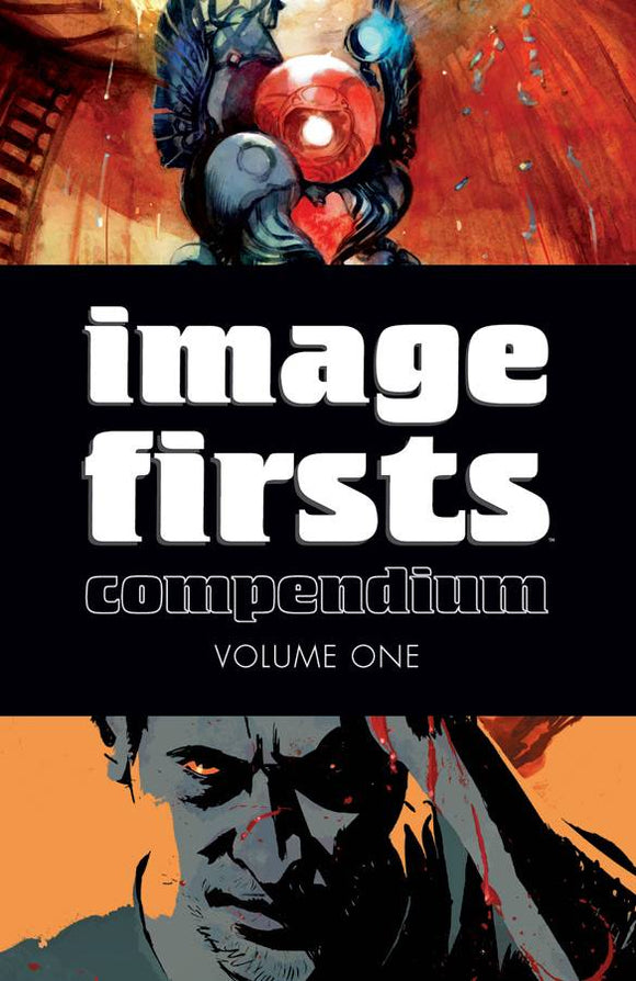 Image Firsts Compendium