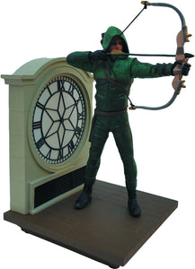 Arrow: Season 1 Statue Bookend