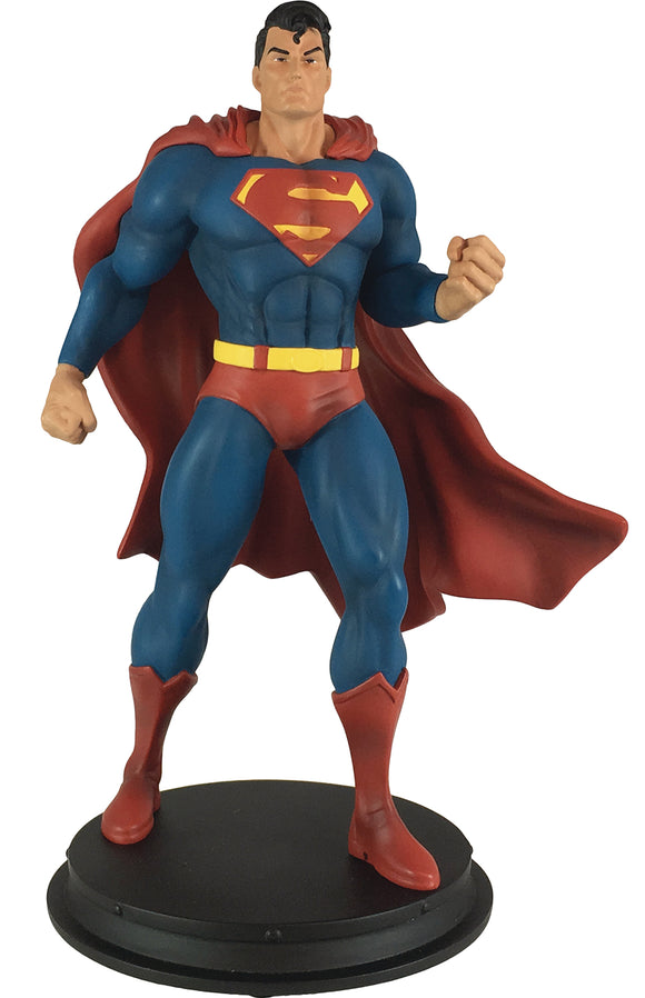 DC Heroes: Superman PX Statue
