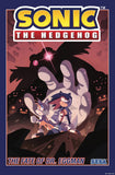 Sonic the Hedgehog (2018) Trade Paperback