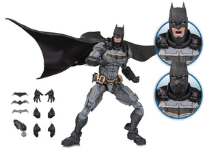 DC Prime: Batman Premium Action Figure