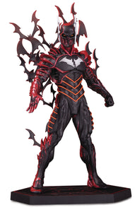 Dark Knights Metal: Red Death Batman Statue