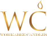 Workabee Candles Logo