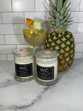 Load image into Gallery viewer, Pineapple Sage Sangria - WORKABEE CANDLES, LLC