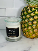 Load image into Gallery viewer, Pineapple Sage - WORKABEE CANDLES, LLC