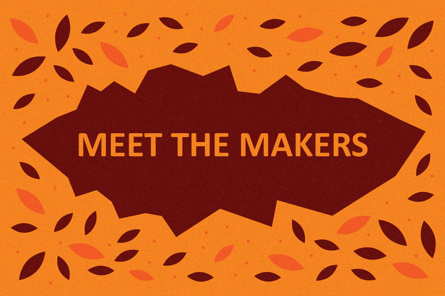 Meet the makers: Botanika & Evus