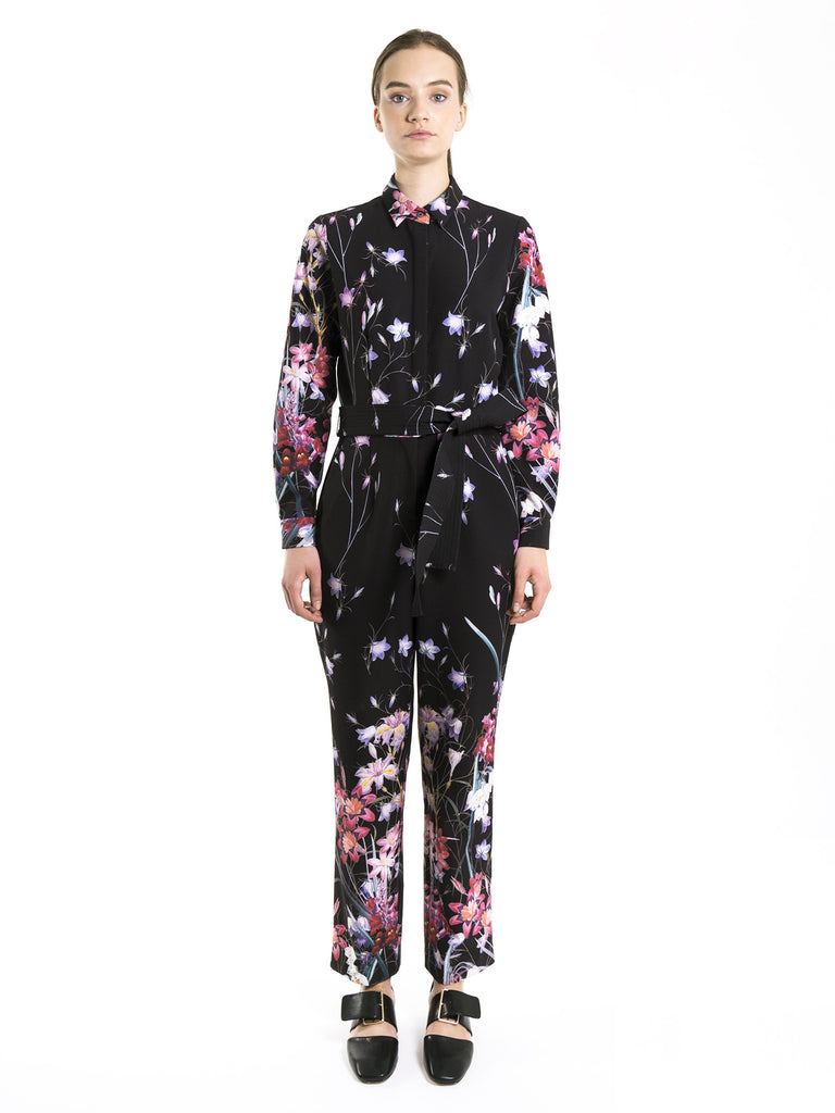 Wildflowers Jumpsuit