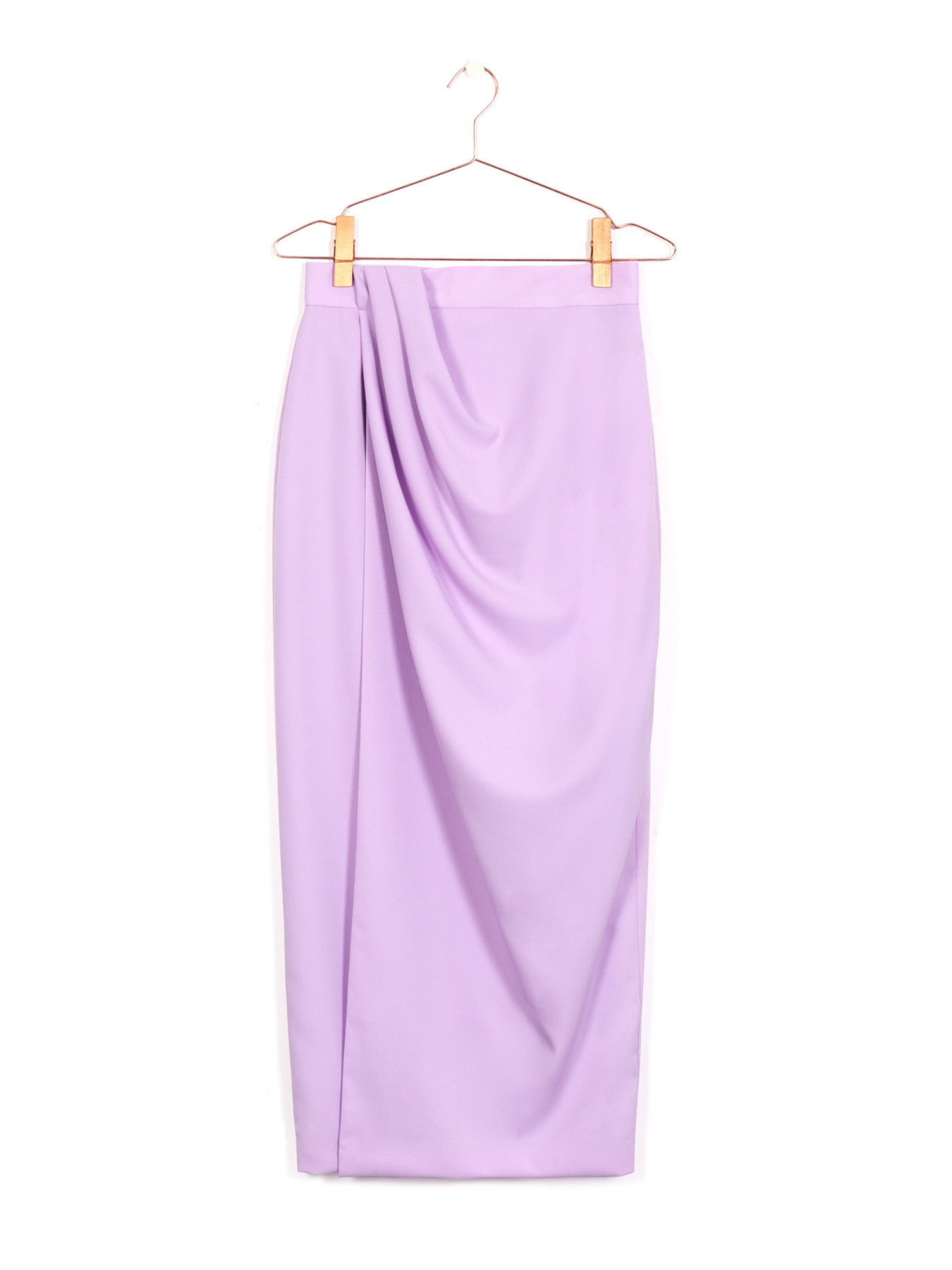 ego drapes draped skirt by alter ada product