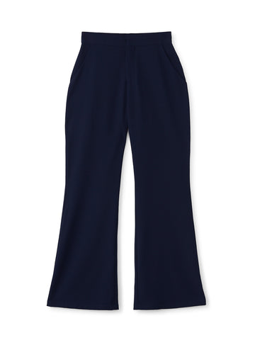 Tailored Trumpet Trousers