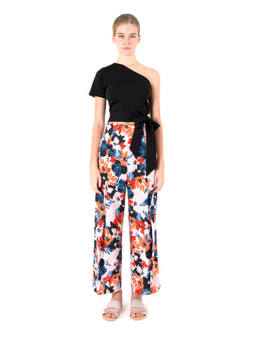 Phyllus Split Front Trousers