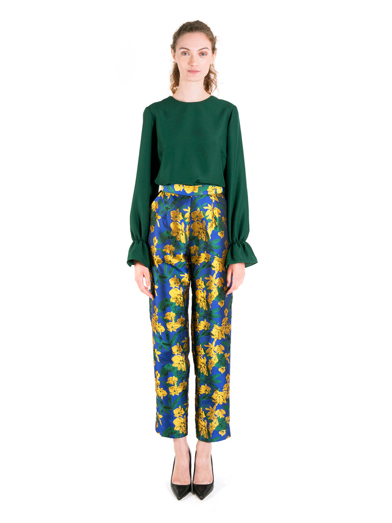 Cattleya Trousers