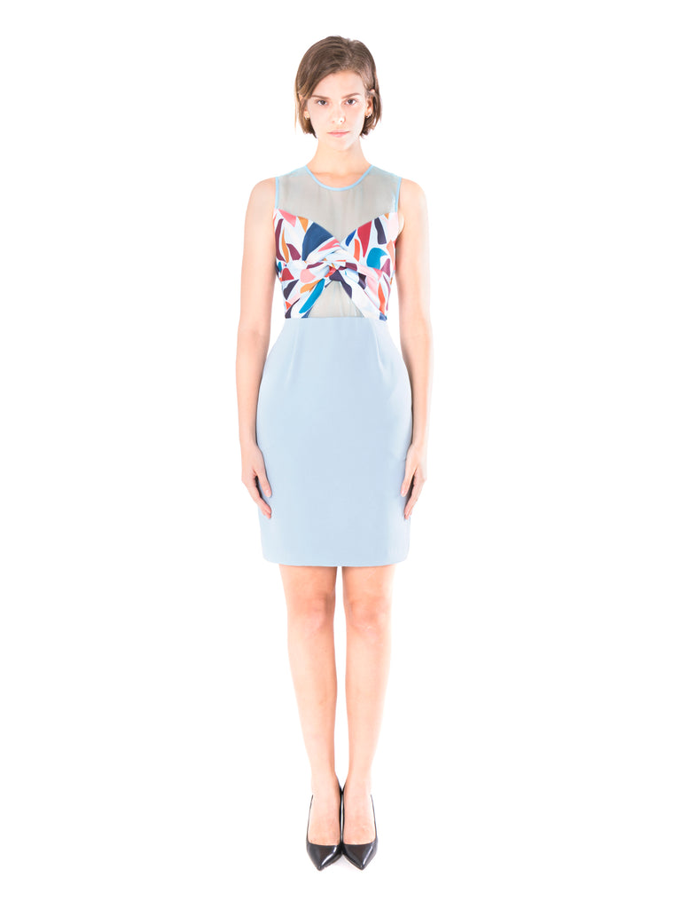 Galer Pencil Dress