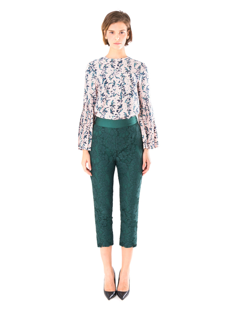 Gladiola Trousers