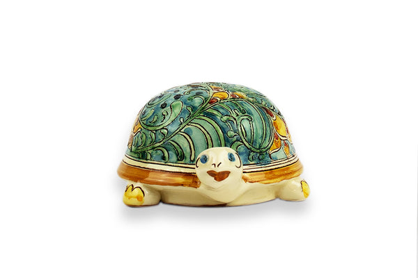 Animal decoration: Turtle figurines I Wall art - E-gall