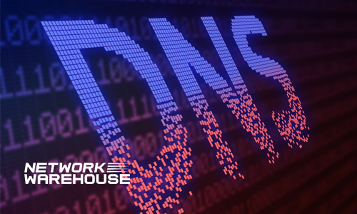 WHY SECURING THE DNS LAYER IS CRUCIAL TO FIGHT CYBER CRIME