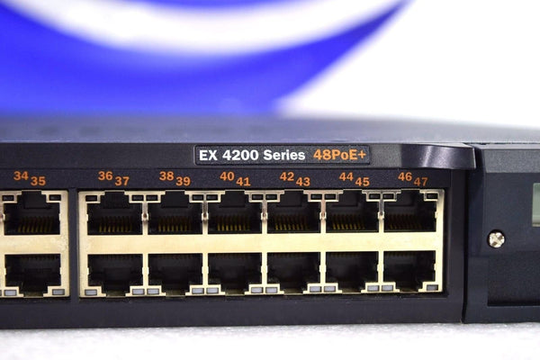 Network Warehouse | UKs Largest Juniper EX Switch Stockist