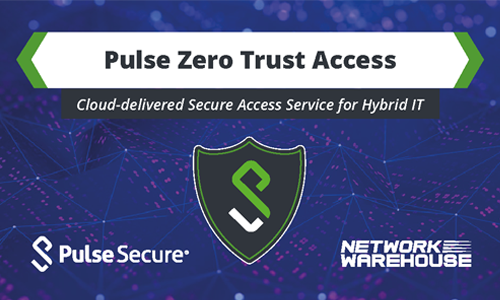Pulse Secure Delivers New Cloud-based, Zero Trust Service for Multi-Cloud and Hybrid IT Secure Access