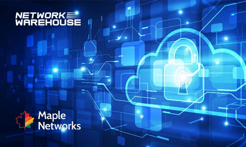 Network Warehouse & Maple Networks unveils a new range of managed security and advisory services for Microsoft Azure Sentinel