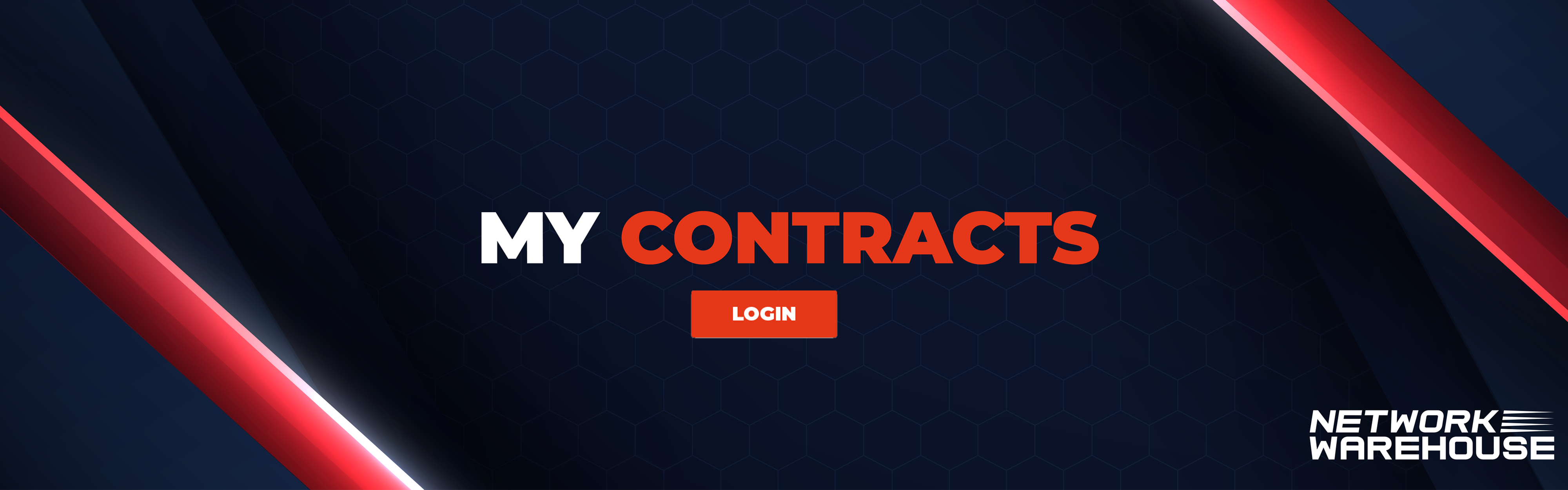 My Contracts Login