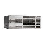Cisco Catalyst 9300L Fixed Uplink Switch  |  C9300L-24P-4X-A