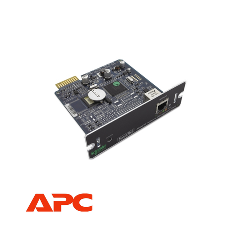 APC UPS Network Management Card 2  |  AP9630 - Network Warehouse