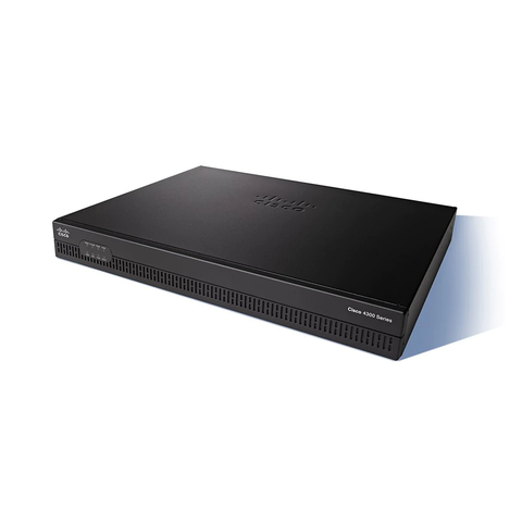 Cisco ISR4321-SEC/K9 | Network Warehouse