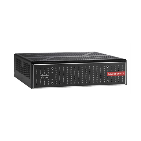 Cisco ASA5506H-SP-BUN-K9 | Network Warehouse