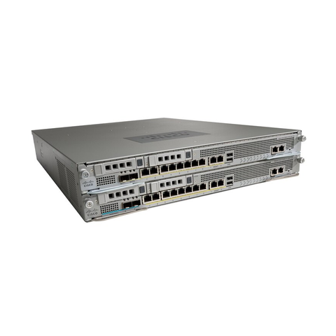 Cisco ASA5585-X Stateful Firewall | Network Warehouse