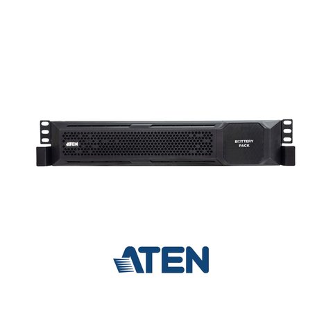 Aten Professional Online UPS 3000VA External Battery Pack | BP72V18AH-AT