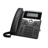 Cisco 7821 Multi Platform IP Phone | CP-7821-3PCC-K9