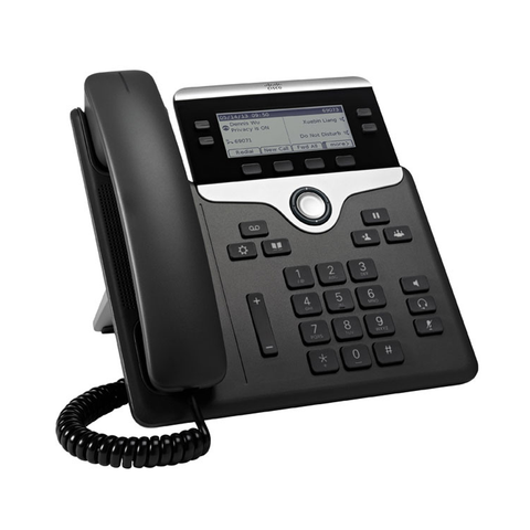 Cisco 7841 Multi Platform IP Phone | CP-7841-3PCC-K9