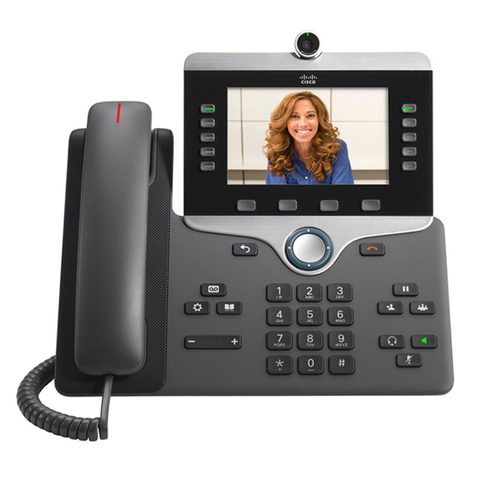 Cisco 8865 IP Phone | CP-8865-K9