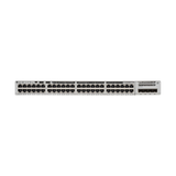 Cisco Catalyst 9200L 48 Port PoE+ Switch w/ 36 x 10/100/1000 PoE+ & 12 x 100/1000/2.5G/5G/10G Ports, Network Essentials | C9200L-48PXG-4X-E