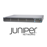 Juniper EX4300-48P Switch | 48 x 10/100/1000BaseT PoE+ | 1100W AC PS - Network Warehouse